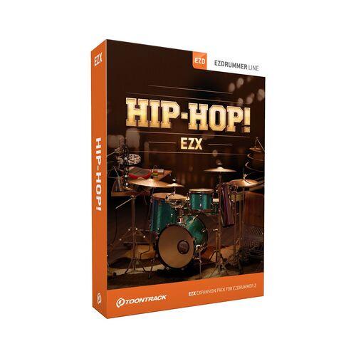 Toontrack EZX HipHop!