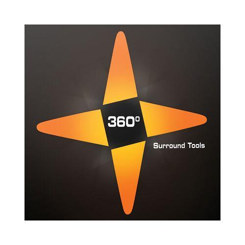 Waves 360° Surround Tools