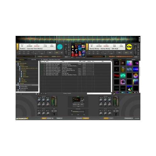Ultramixer 6 Pro Entertain Mac