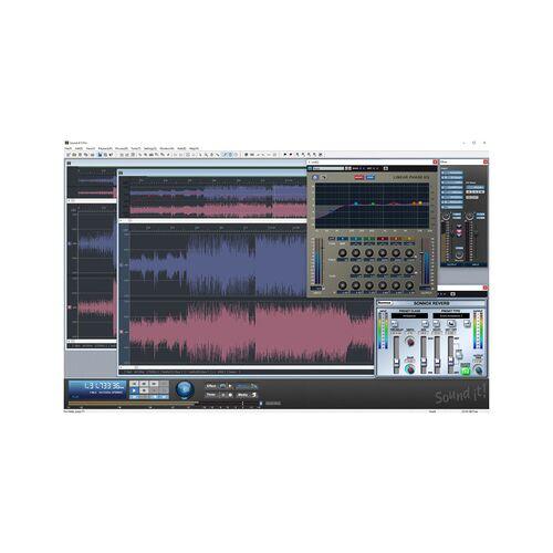 Internet Sound it! Pro Mac