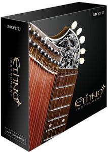 MOTU Ethno V2