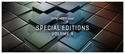 VSL Synchron-ized SE Volume 4