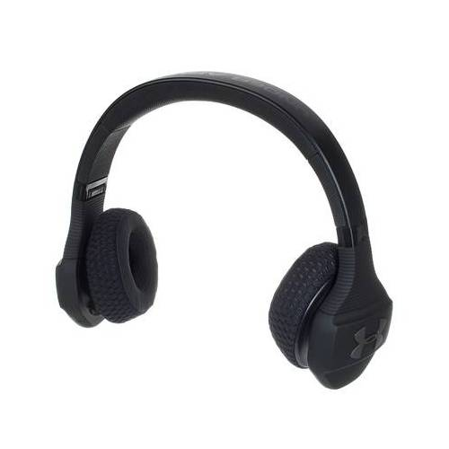 JBL by Harman UA Sport Wireless Train Black