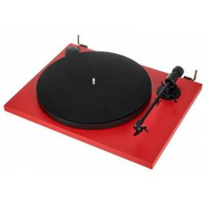 Pro-Ject Primary E red Rot Hochglanz