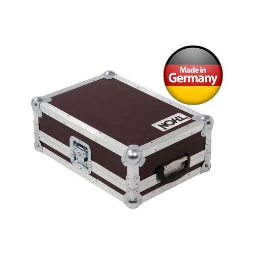 Thon Mixer Case Soundcraft Urei1601