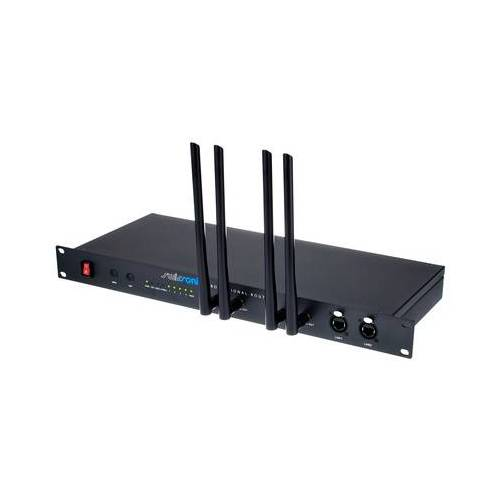 Swissonic Professional Router 2