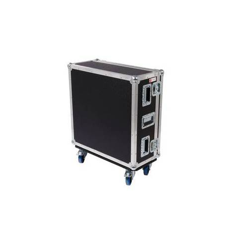 Thon Case A&H SQ6 with Dockhouse