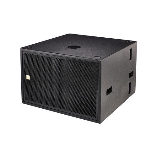 the box pro A 121 LA Subwoofer
