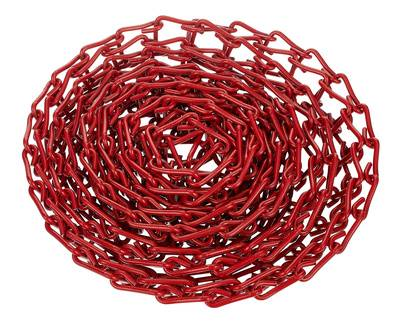 Manfrotto 091MCR Expan Metal Chain Red