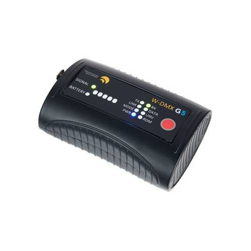 Wireless Solution MicroBox R-512 G5 Receiver