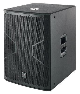 DAS Audio Altea-718 Schwarz