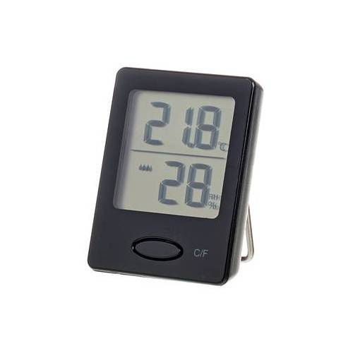 TFA Digital Thermo-Hygrometer Mag