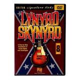 Hal Leonard Lynyrd Skynyrd (DVD)