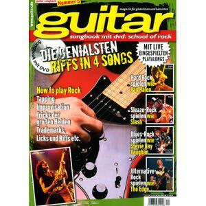 PPV Medien Guitar Vol 5 School Of Rock