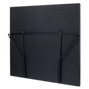 Glorious Record Box Display Door Black