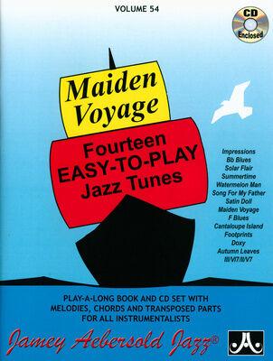 Jamey Aebersold Maiden Voyage