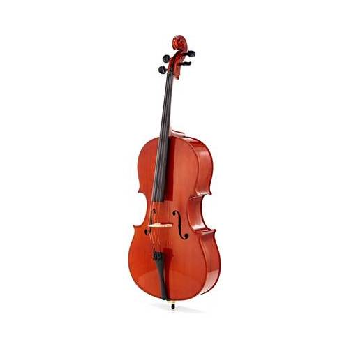 Gewa Cello Outfit Ideale 3/4