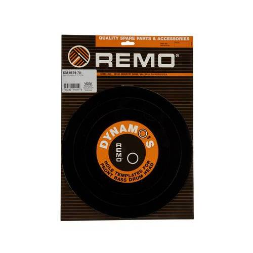 Remo Dynamo Ring Set