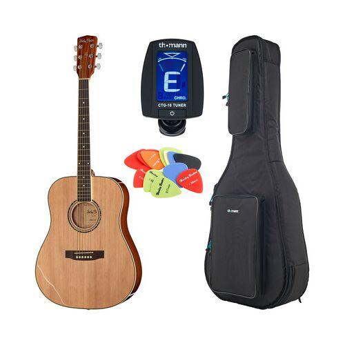 Brümmer Acoustic Guitar Set 1