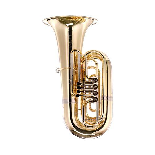 "Melton 196-L Bb-Tuba """"Fasolt"""""