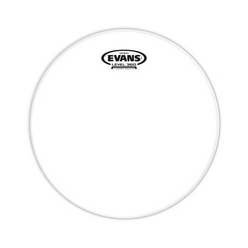 """Evans 06"""""""" TomTom Reso Head Clear"""