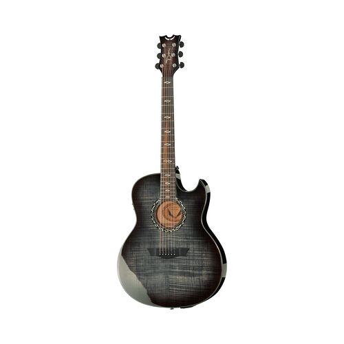 Dean Guitars Exhibition Ultra FM CHB