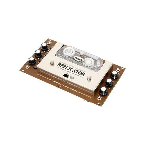 Rex T-Rex Replicator Tape Echo Module