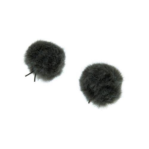 Bubblebee Twin Windbubbles Grey 4