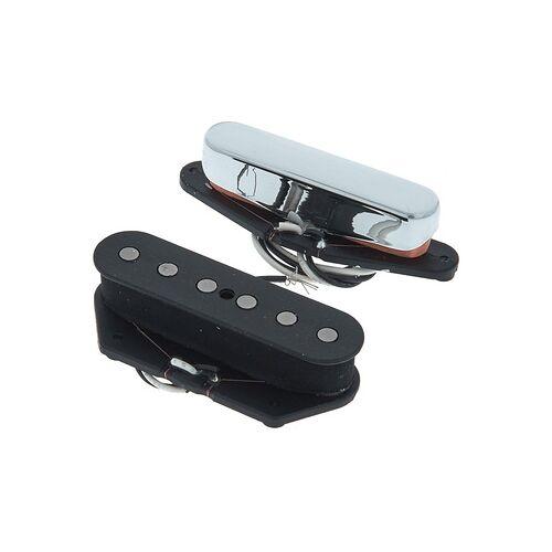 Fender Tex-Mex Telecaster Set