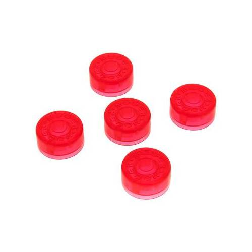 Mooer Candy Footswitch Topper Red