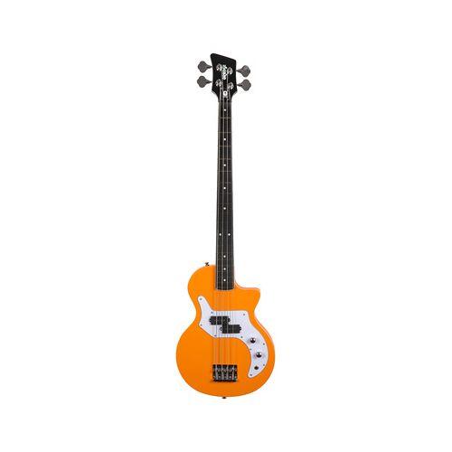 Orange O-Bass Orange MKII Orange