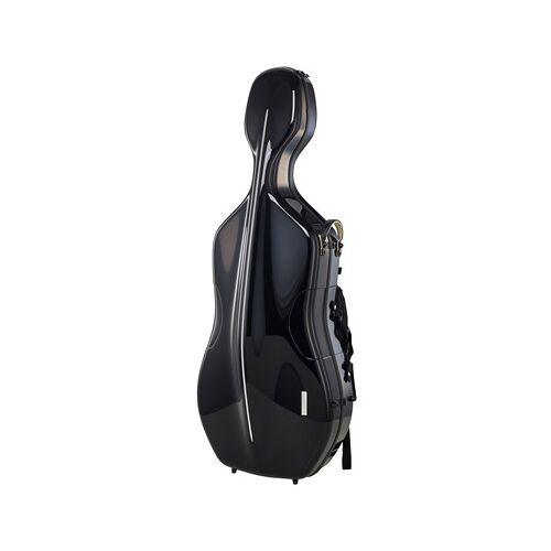 Gewa Air Cello Case BK/BD Fiedler