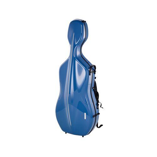 Gewa Air Cello Case BL/BK Fiedler