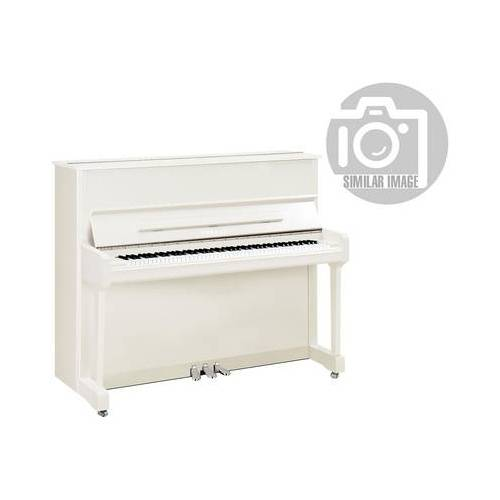 Yamaha P 121 M SH2 PWH Silent-Piano