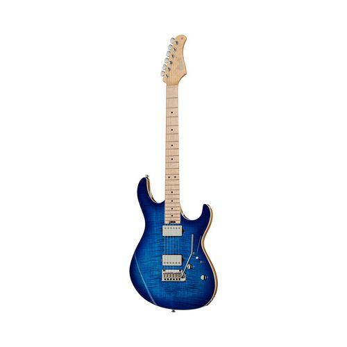 Cort G290 FAT Bright Blue Bright Blue
