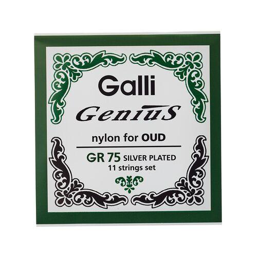 Galli Strings GR75 Oud Strings Set