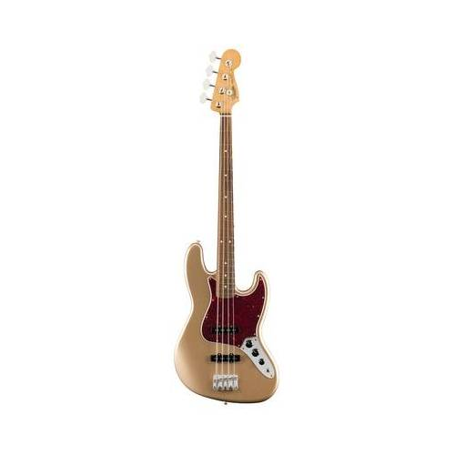 Fender Vintera 60s Jazz Bass FG Firemist Gold