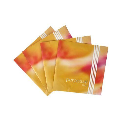 Pirastro Perpetual Bass 3/4