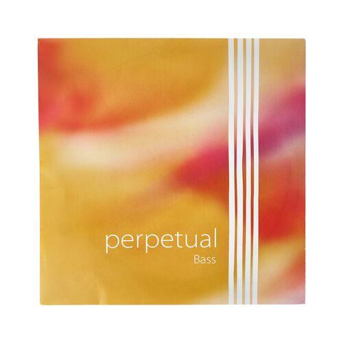 Pirastro Perpetual Bass G 3/4