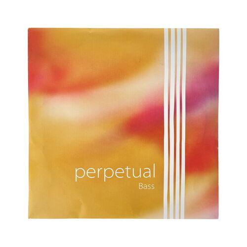 Pirastro Perpetual Bass E 3/4