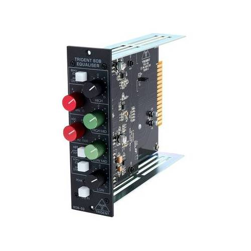 Trident Audio 80B-500 EQ