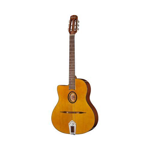 Richwood RM-70L-NT Hot Club Jazz Guitar