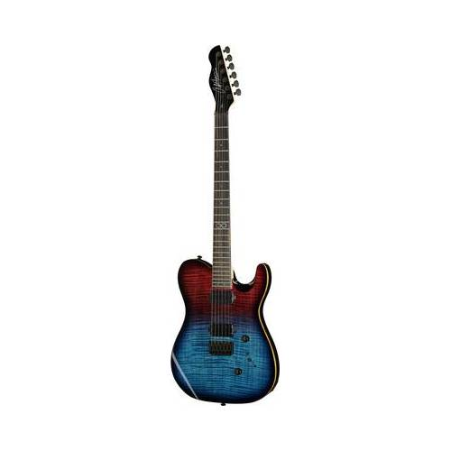 Chapman Guitars ML3 Modern Red Sea