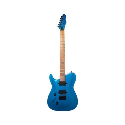 Chapman Guitars ML3 Pro Modern Hot Blue LH