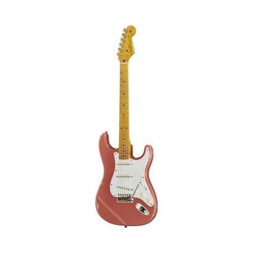 Fender Tomatillo Strat III Relic FTC