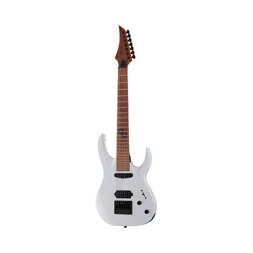 Solar Guitars AB1.7W White Matte White Matte