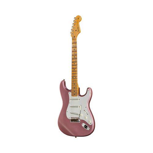 Fender Tomatillo Strat III ACM Relic