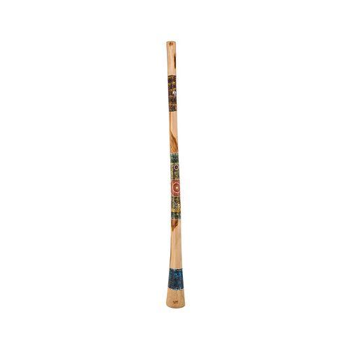 Thomann Didgeridoo Teak 150cm painted