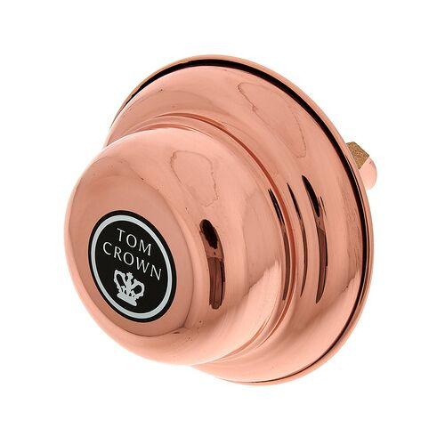 Crown Tom Crown Trumpet Cup Copper