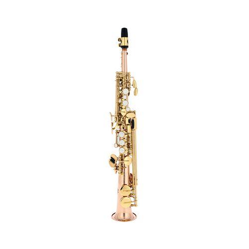 Thomann TSI-350 Sopranino Saxophone